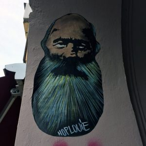 Graffitis in Berlin 02
