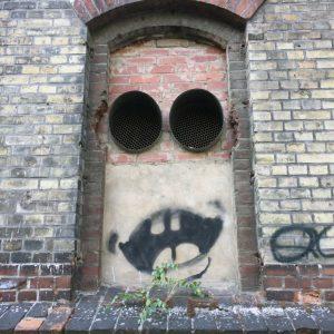 Graffitis in Berlin 26