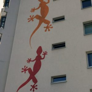 Graffitis in Berlin 38