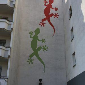 Graffitis in Berlin 39
