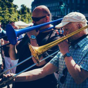 Street musicians-4
