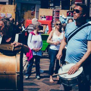 Street musicians-6