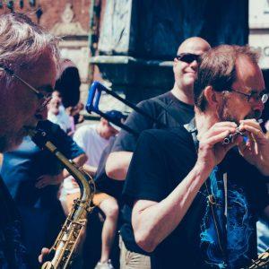 Street musicians-8