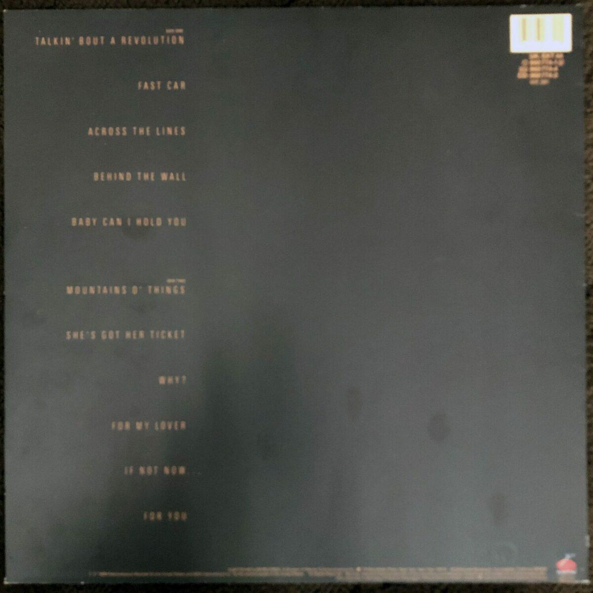 Tracy Chapman album